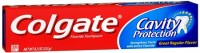 Colgate Cavity Protection Toothpaste Regular Flavor 8.20 oz [035000513007]