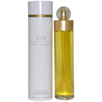 360 by Perry Ellis for Women Eau De Toilette Spray 6.8 oz [844061001589]