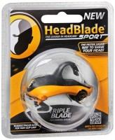 HeadBlade Sport Shaver 1 Each [690623503004]