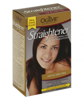 Ogilvie Straightener All Hair Types 1 ea [827755007005]