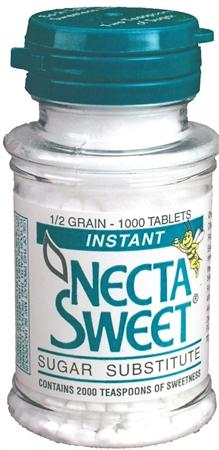 Necta Sweet Tablets 1000 Tablets [758312172112]