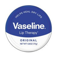 Vaseline Lip Therapy Lip Balm, Original .6 oz [305210536470]