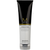 Paul Mitchell Double Hitter 2-In-1 Shampoo & Conditioner 8.5 oz [009531118734]