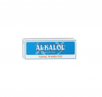 Alkalol Nasal Wash Cup 1 Each [010029189624]