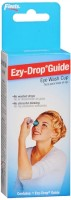 Flents Ezy-Drop Guide and Eyewash Cup 1 Each [025715683522]