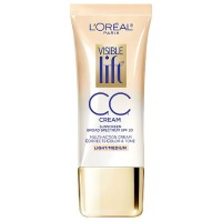 L'Oreal Paris Visible Lift CC Cream, Light/Medium 1 oz [071249256107]