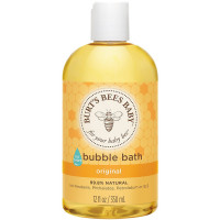 Burt's Bees Baby Bee Tear Free Bubble Bath, 12 oz [792850336995]