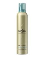 NEXXUS Pro Mend Split End Binding Bodifying Mousse 9 oz [605592093098]