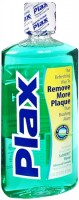 Plax Dental Rinse Soft Mint 16 oz [086414001161]