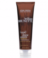 brilliant brunette Liquid Shine Illuminating Shampoo 8.45 oz [717226138133]