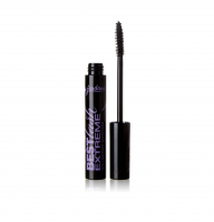 Jordana Best Lash Extreme Volumizing Mascara, Black [301] 0.30 oz [041065803014]