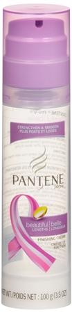 Pantene Beautiful Lengths Smoothing Balm 3.50 oz [080878023448]