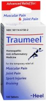 Traumeel Homeopathic Anti-inflammatory Tablets 100 Tablets [787647101030]