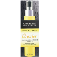 John Frieda Sheer Blonde Go Blonder Controlled Lightening Spray 3.50 oz [717226155451]