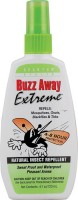 Buzz Away Extreme, Natural Insect Repellent 4 oz [046985018104]