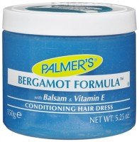 Palmer's Bergamot Formula Conditioning Hair Dress 5.25 oz [010181021008]