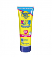 Banana Boat Kid's Tear Free Sunscreen Lotion, SPF 50 8 oz [079656007053]