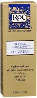 RoC Retinol Correxion Eye Cream 0.50 oz [381370084167]