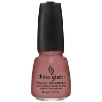 China Glaze Nail Polish, Dress Me Up 0.50 oz [019965806138]