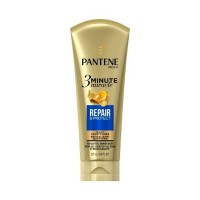 Pantene Pro-V 3 Minute Miracle Repair & Protect Daily Conditioner 8 oz [080878181087]