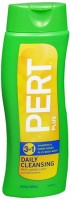 Pert Plus 3 In 1 Shampoo + Conditioner Plus Body Wash Moisturizing 13.50 oz [883484001431]