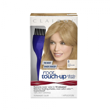 Nice 'n Easy Root Touch-Up Medium Blonde [8] 1 ea [381519012426]